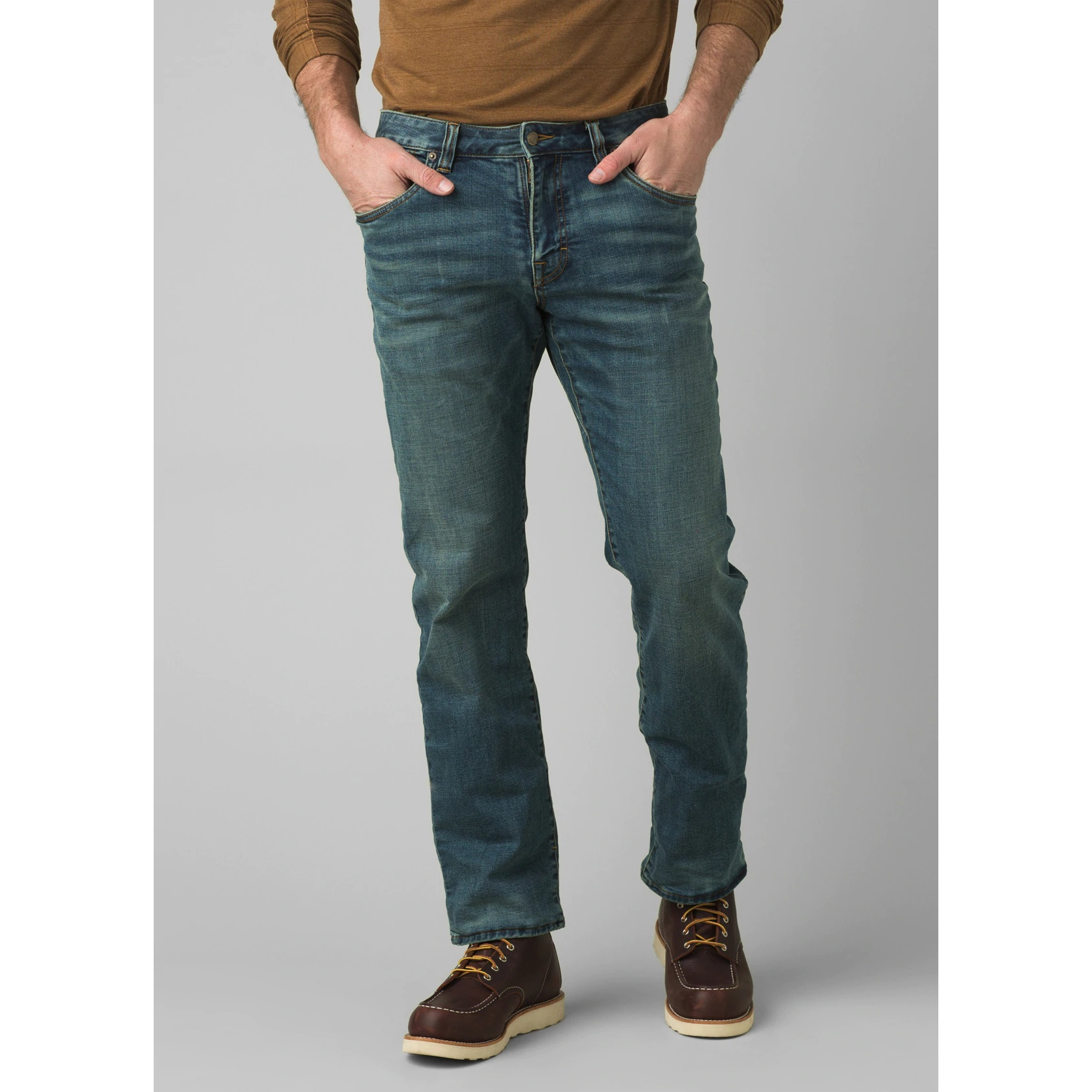 Hillgard Jean 32 in - Men's