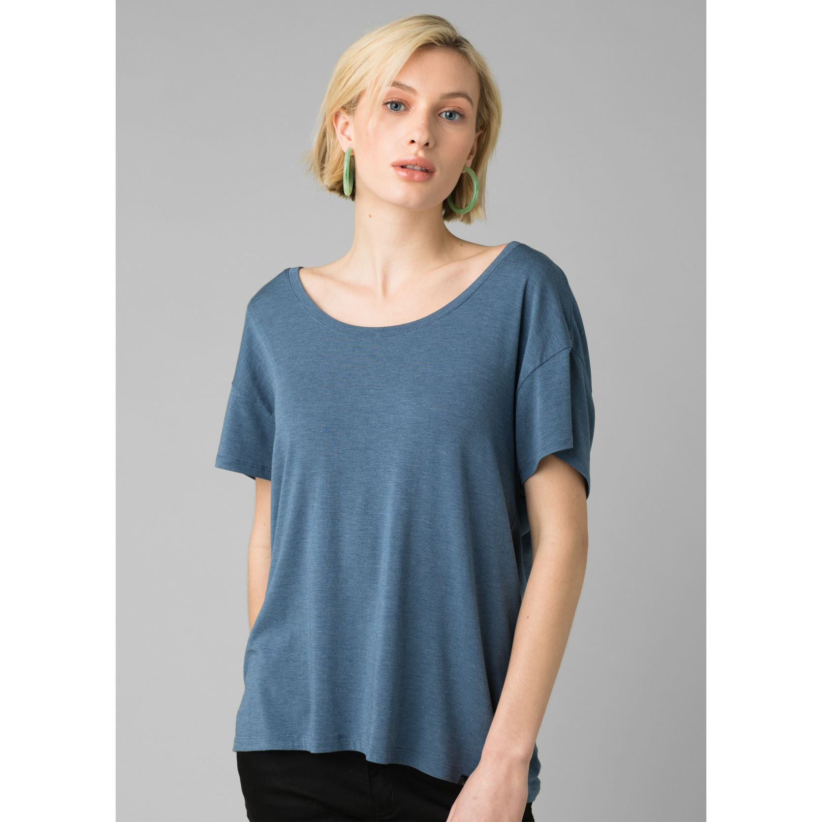 FOUNDATION SLOUCH TOP - WOMEN'