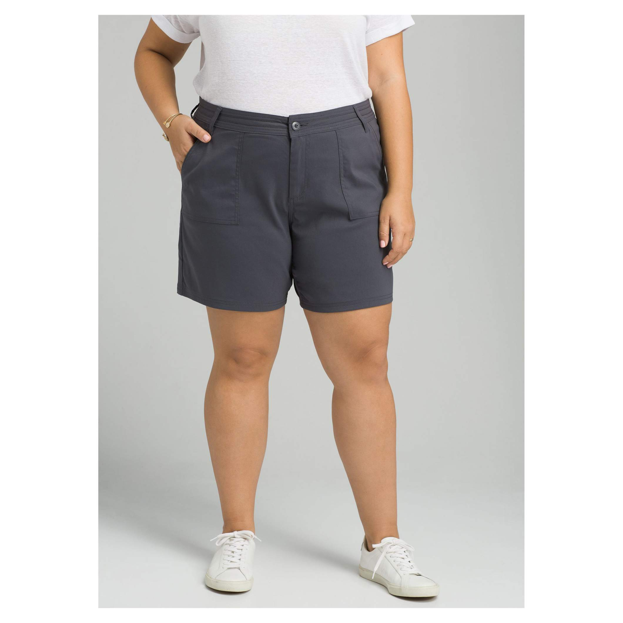 Olivia Short Plus 7 in Inseam - Women's