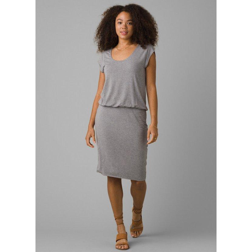 JANEY FOUNDATION DRESS - WOMEN