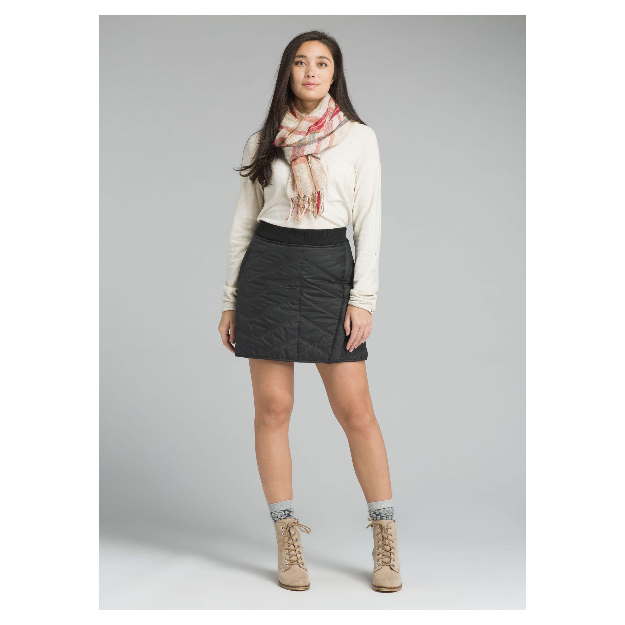 Diva Wrap Skirt - Women's