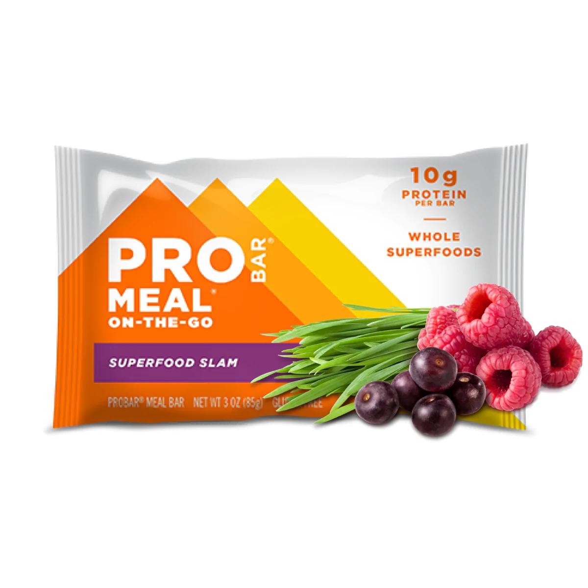 Superfood Slam Bar