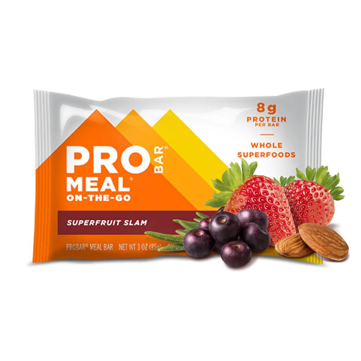 SUPERFRUIT SLAM BAR