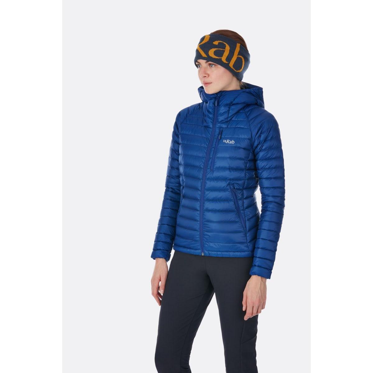Microlight Alpine Jacket - Women's