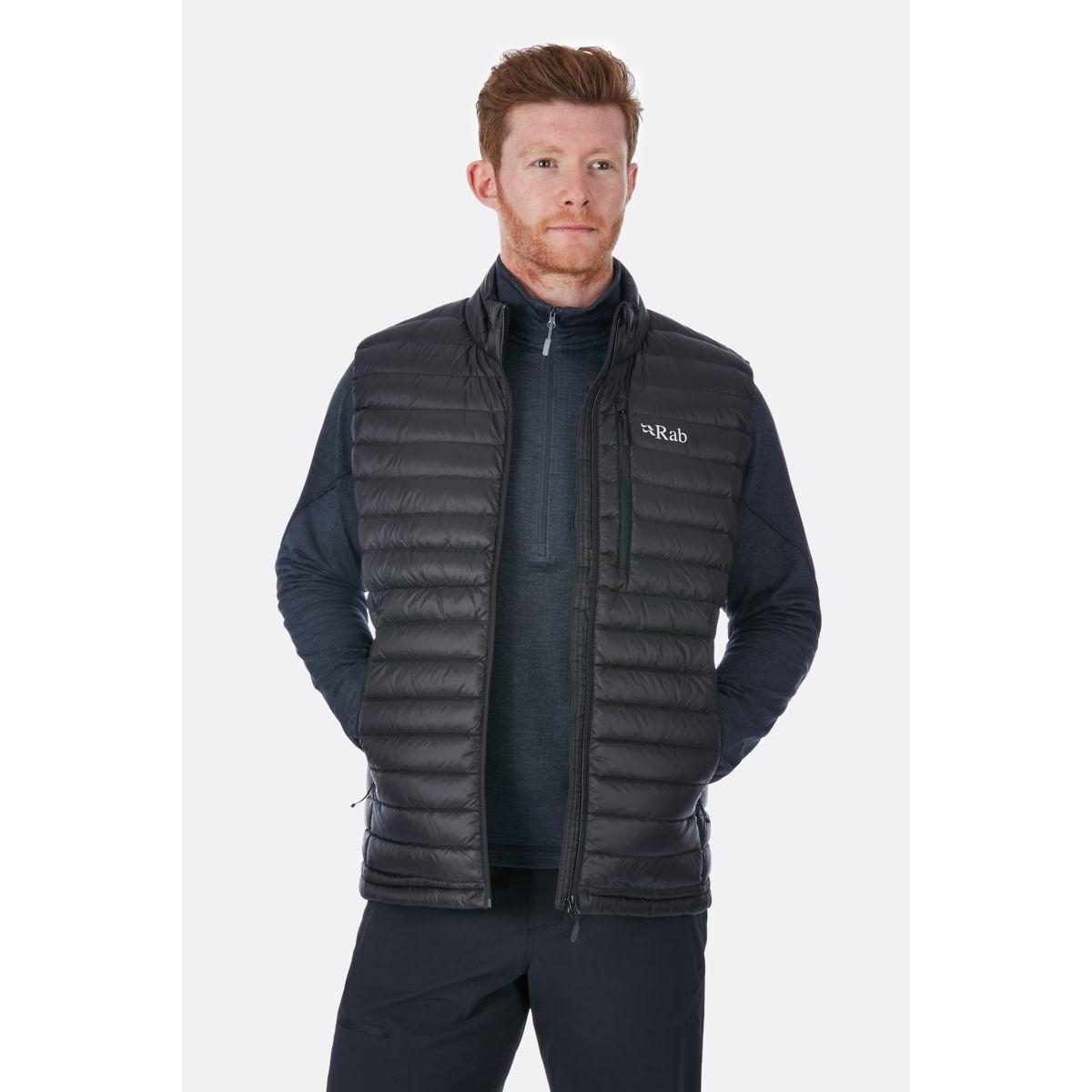 Microlight Vest - Men's