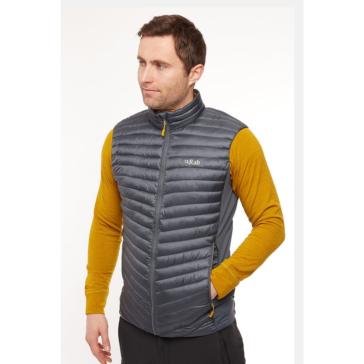 Cirrus Flex Vest - Men's