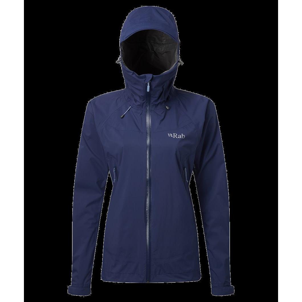 Downpour Plus Jacket - Women's