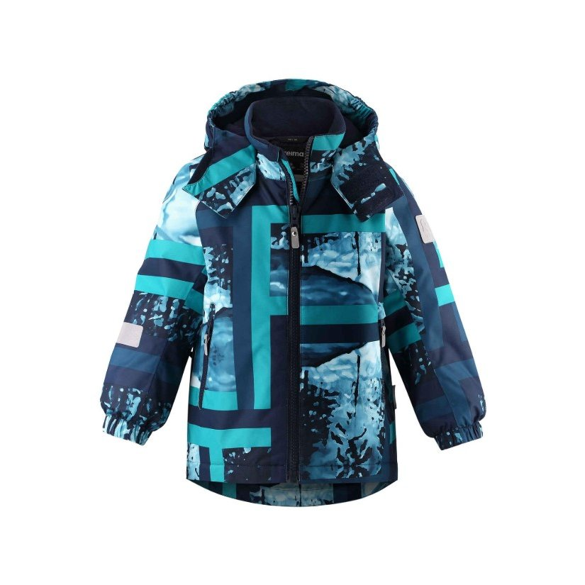 Maunu Winter Jacket - Kids'