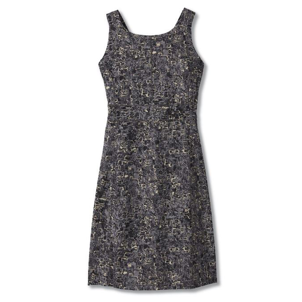 Jammer Knit Dress - Women's