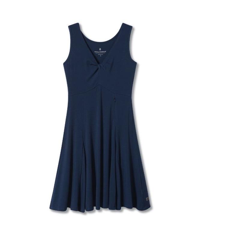 Essential Tencel Dress - Women's