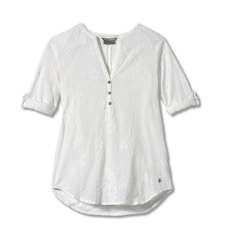 Oasis Tunic II 3Q Sleeve - Women's