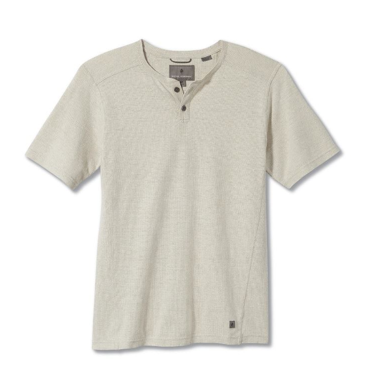 Mountain Henley Short Sleeve - Men's