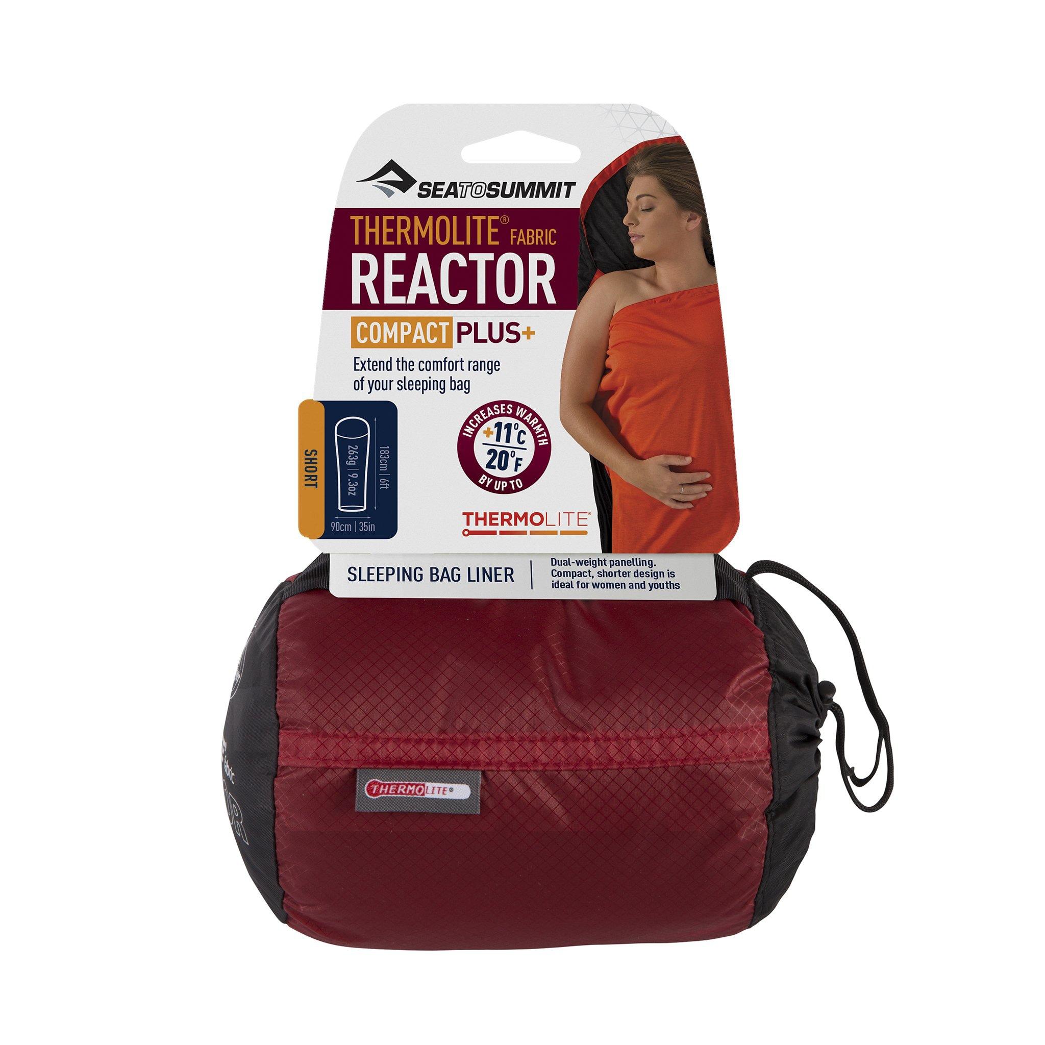 Reactor Plus Liner