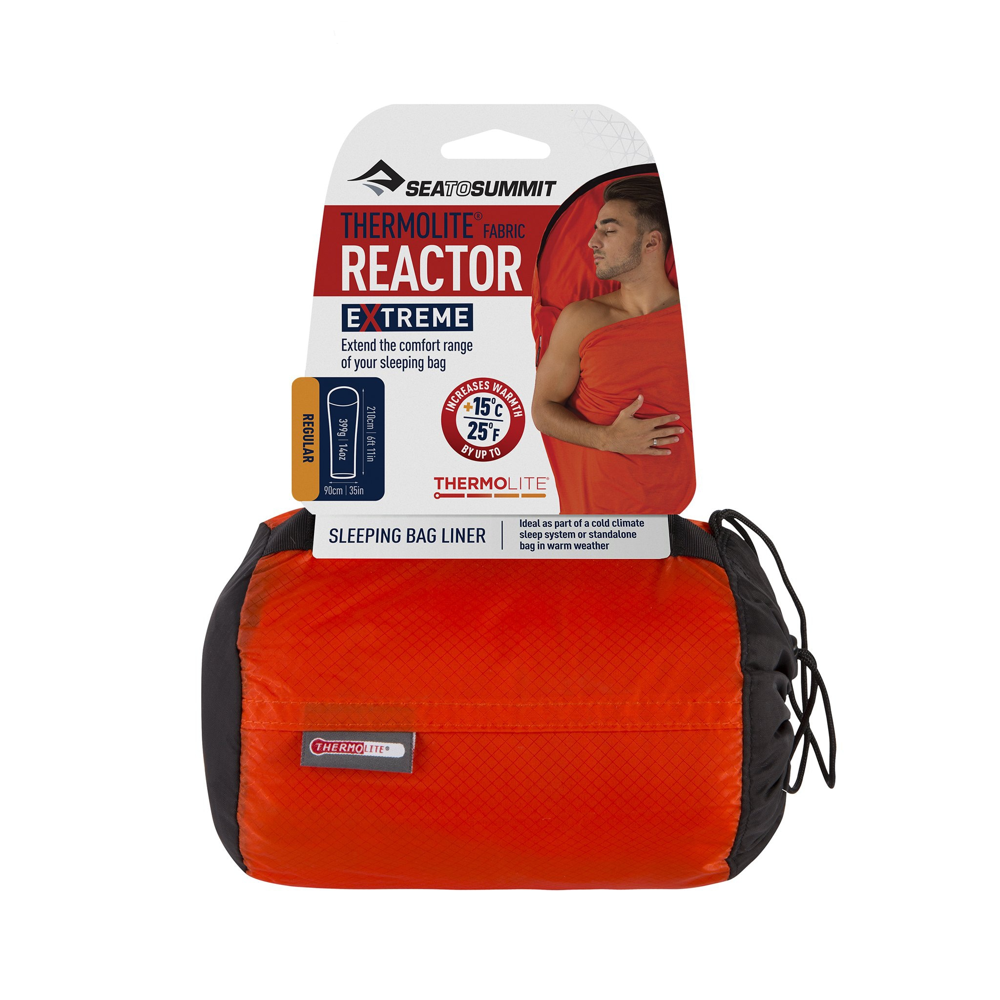 Reactor Extreme Liner
