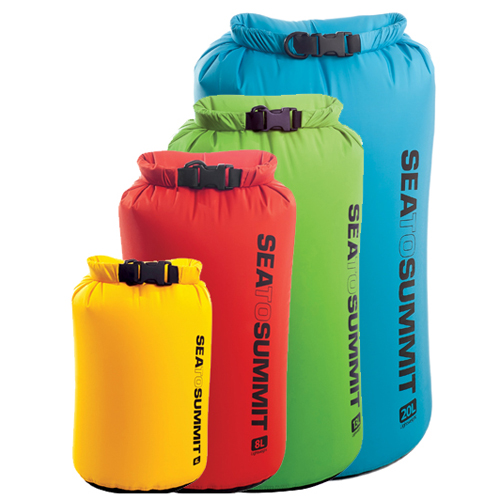 Light Weight Dry Sack 2 L