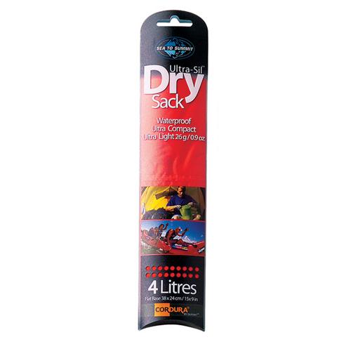 Ultra-Sil Dry Sack 4 L