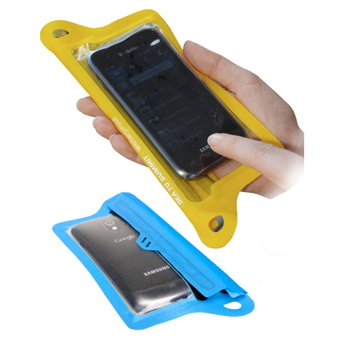 TPU Waterproof Case for Smartphone