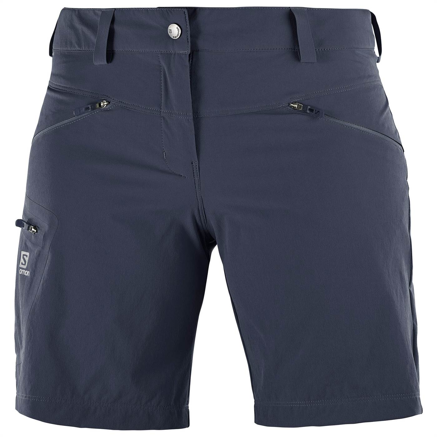 Wayfarer Short Graphite - Women's