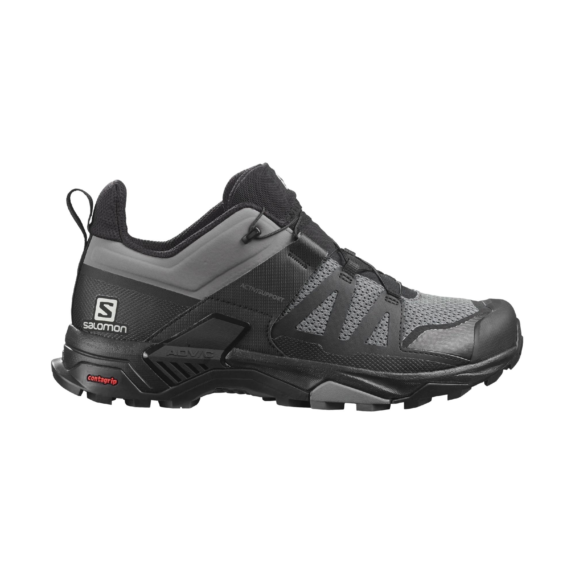 X Ultra 4 Shoe Quiet Shade - Men's