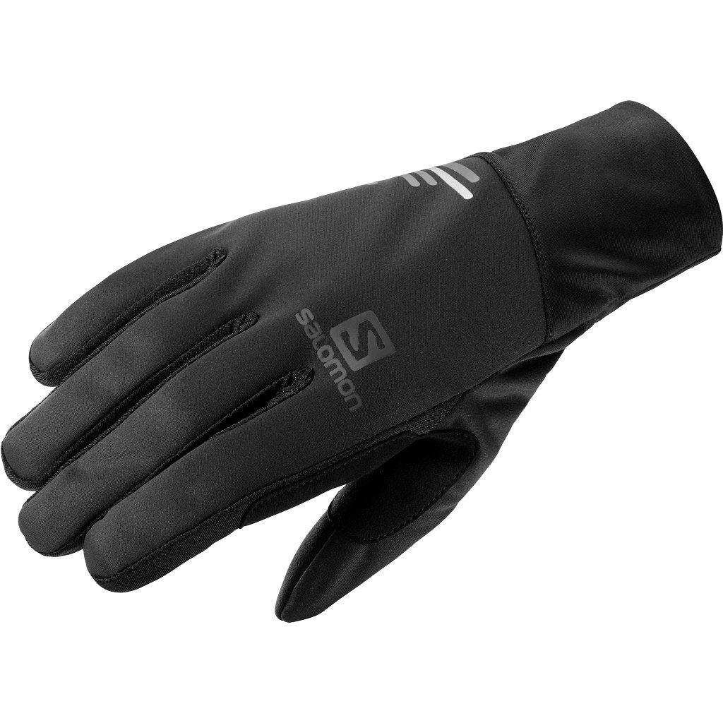 Equipe Glove Black
