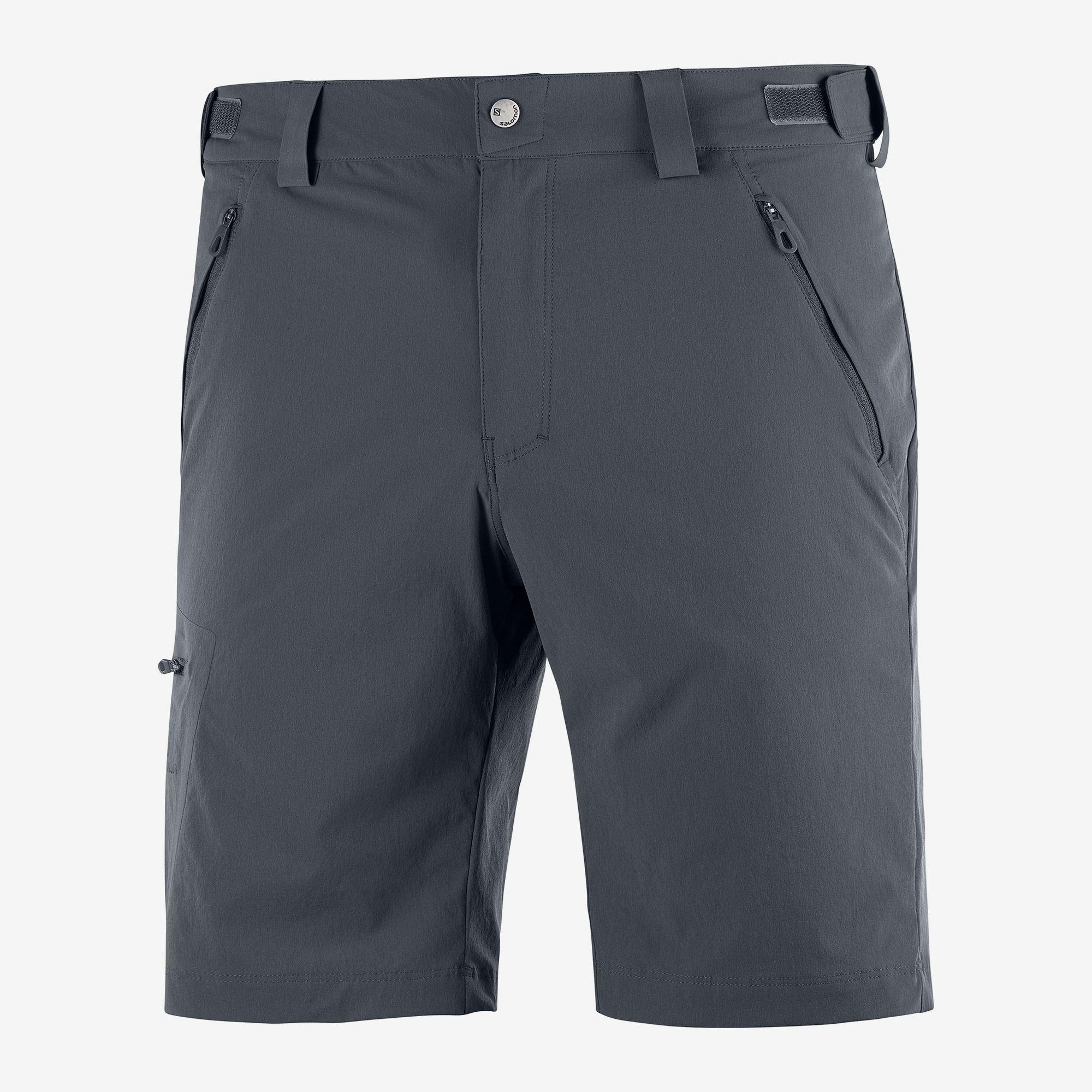 Wayfarer Short Ebony - Men's