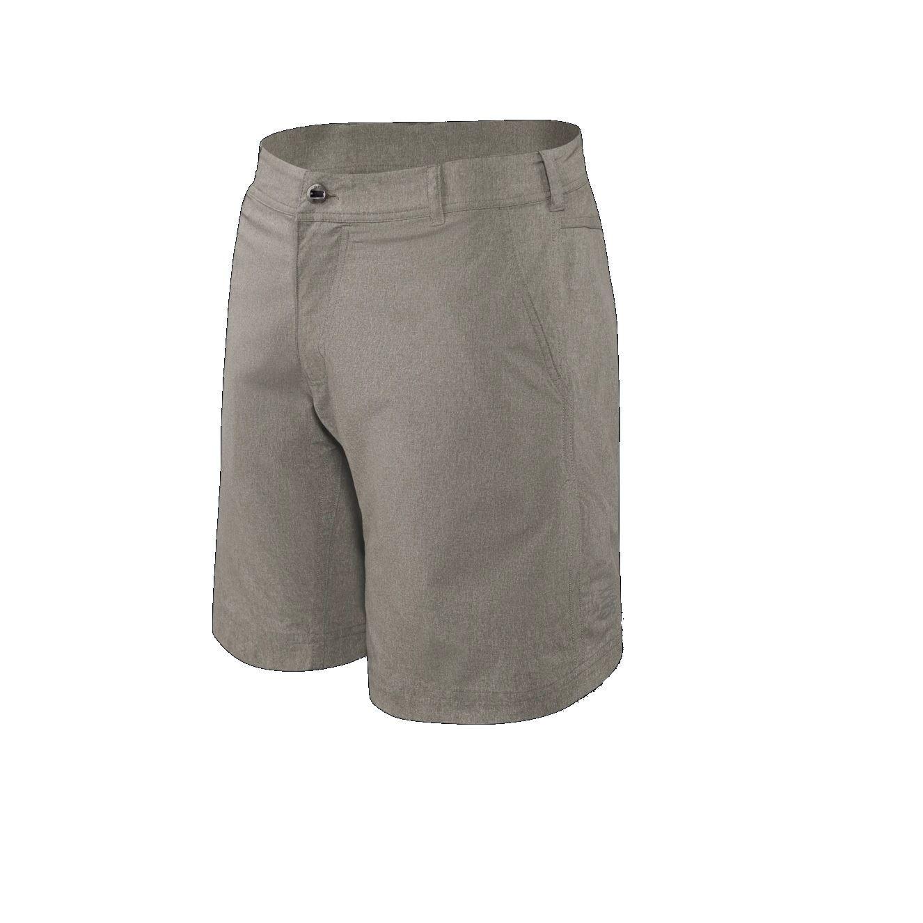 New Frontier 2N1 Short - Men's