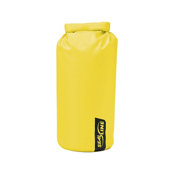 Baja 40 Dry Bag Yellow