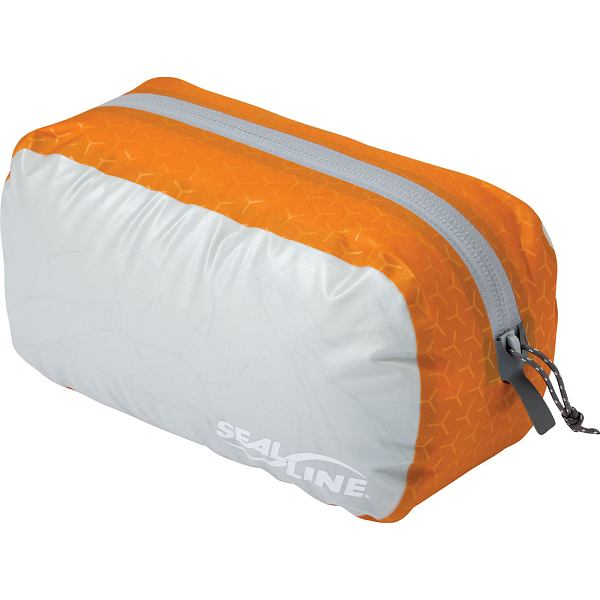 Blocker Zip Sack L Orange