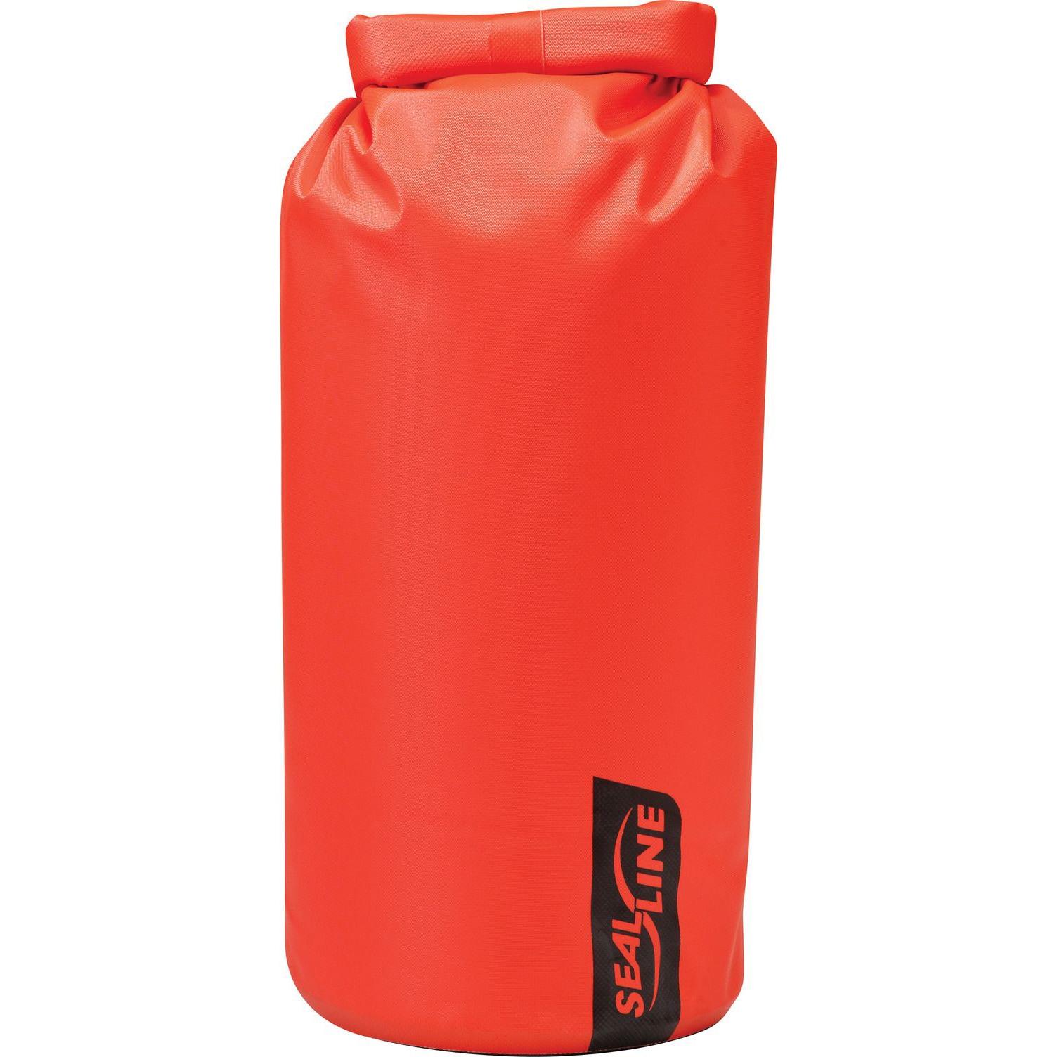 BAJA DRY BAG 20L RED