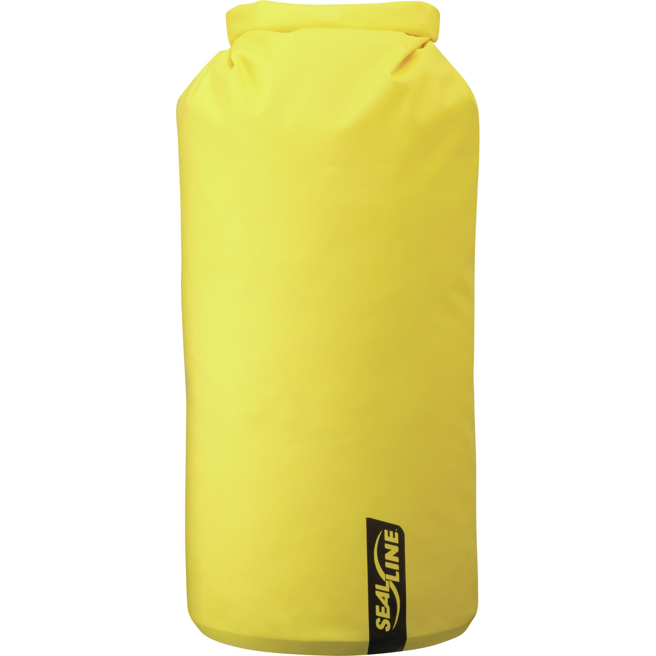 Baja Dry Bag 55L Yellow