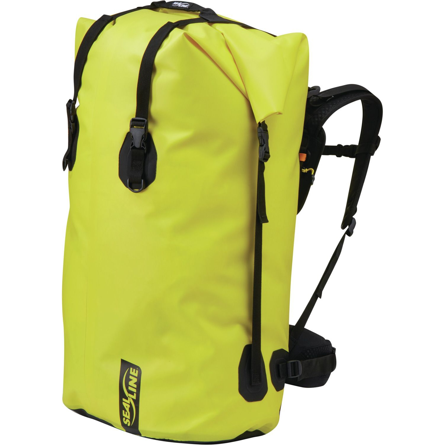 Black Canyon 115L Yellow