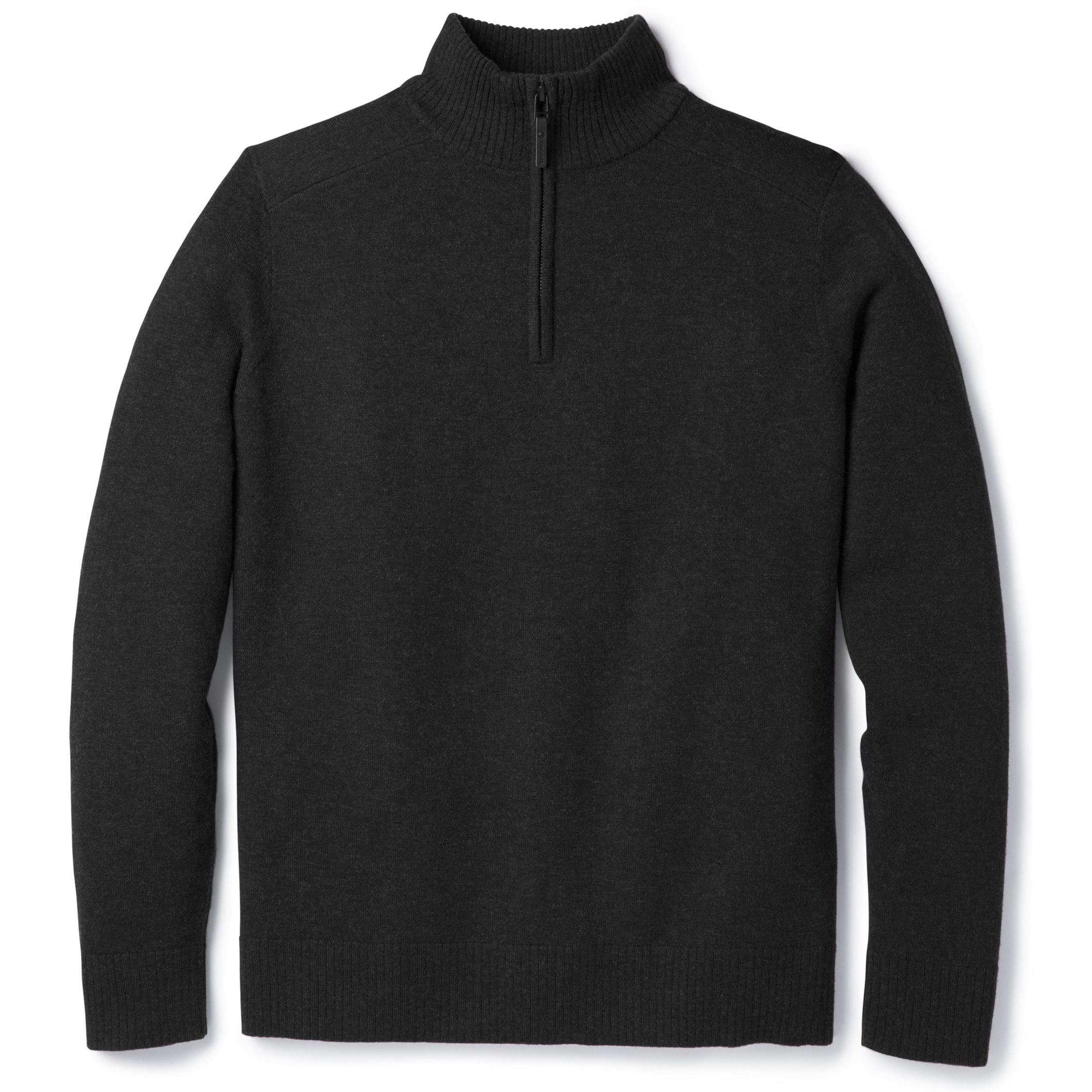 Sparwood Half Zip Sweater - Men's