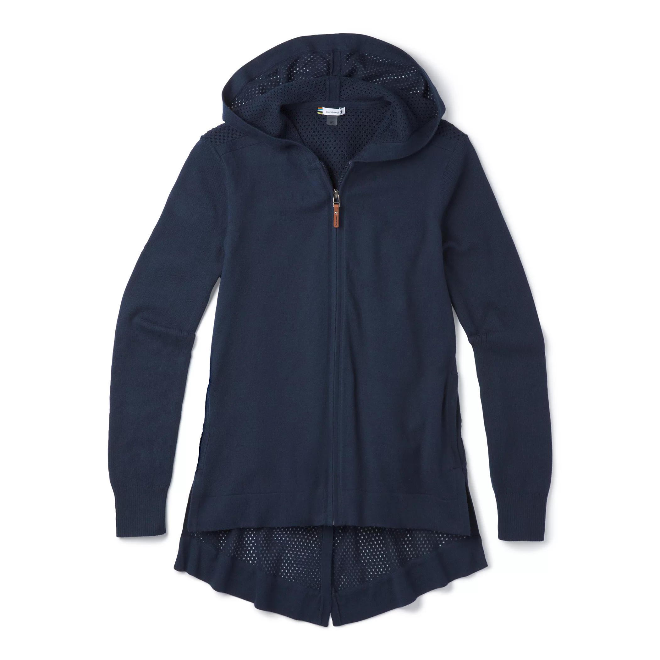 Everyday Exploration Sweater Jacket
