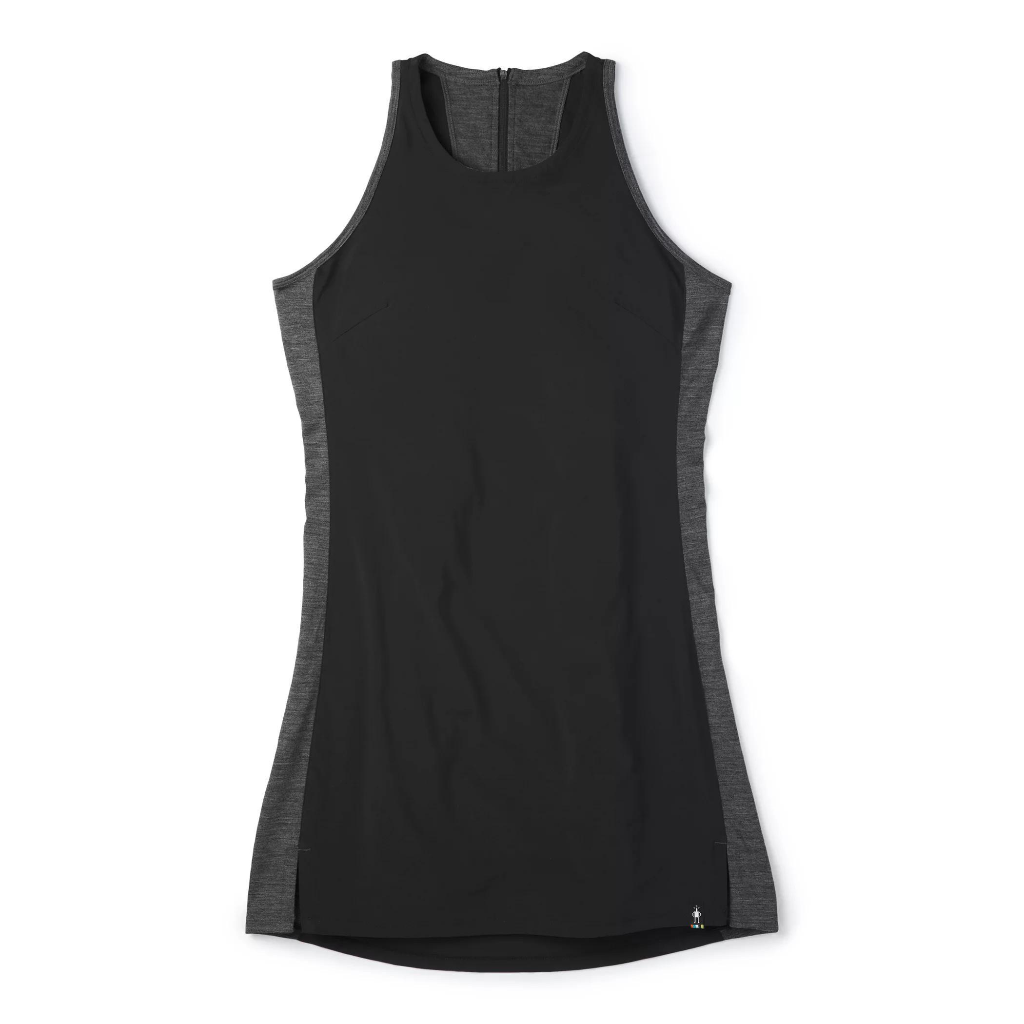 Merino Sport Tank Dress - Women's