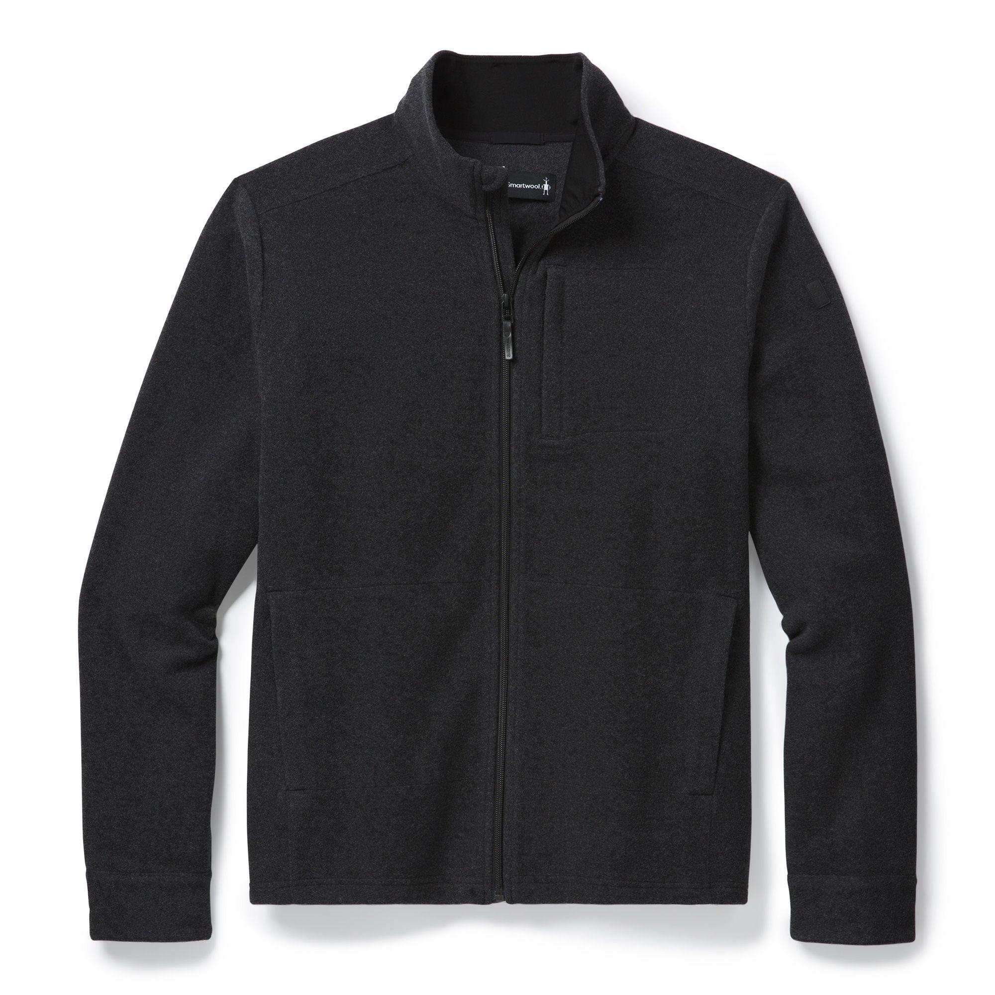 Anchor Line Full Zip Jacket - Mens