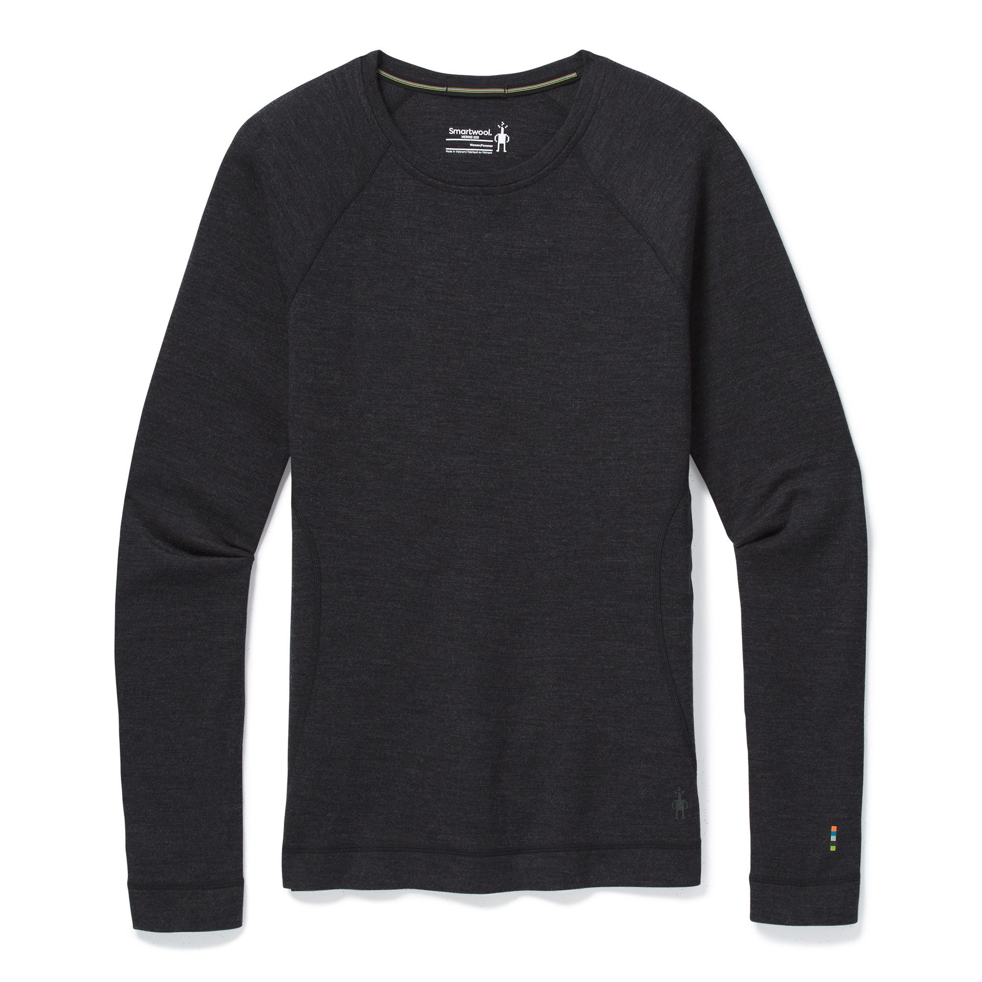 MERINO 250 BASELAYER CREW - WO