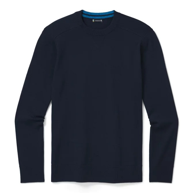 Sparwood Crew Sweater - Men's