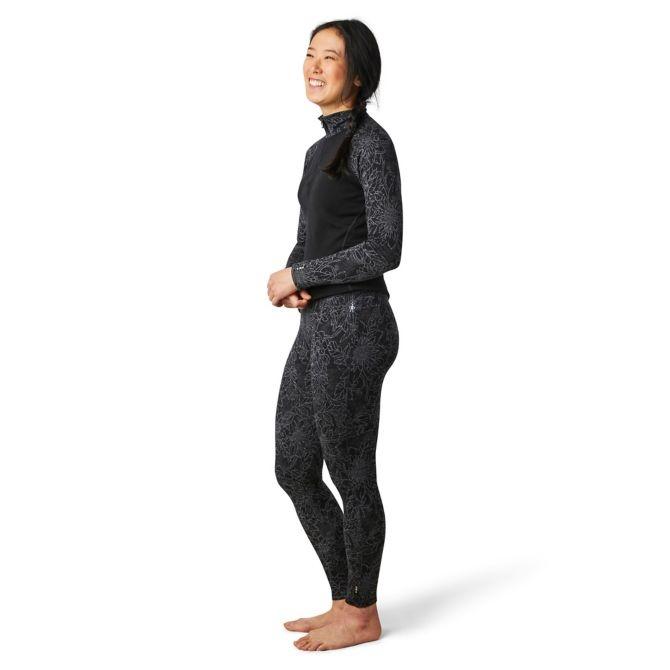 Merino 250 Baselayer Pattern Bottom - Women's