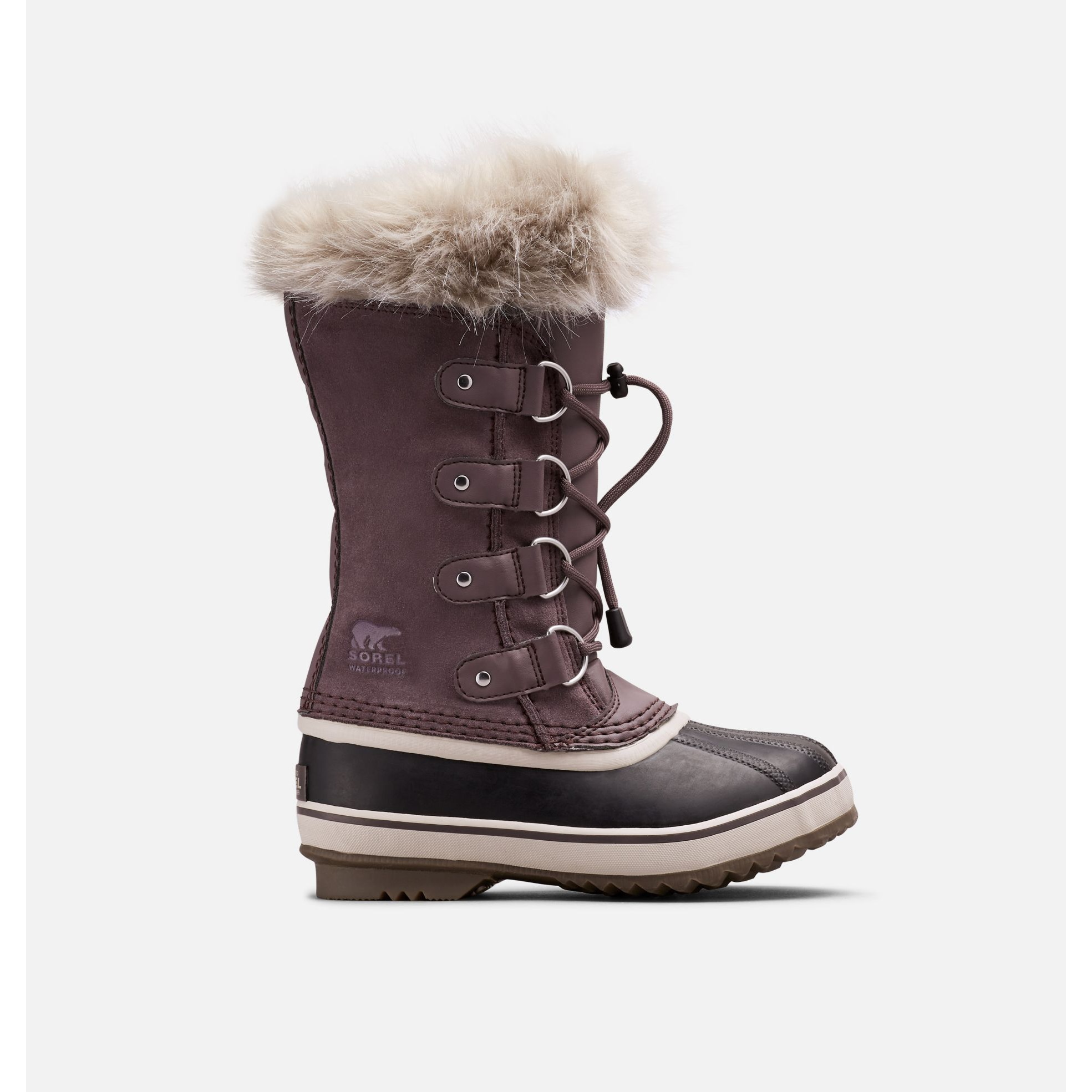 Joan of Arctic Boot - Girls'