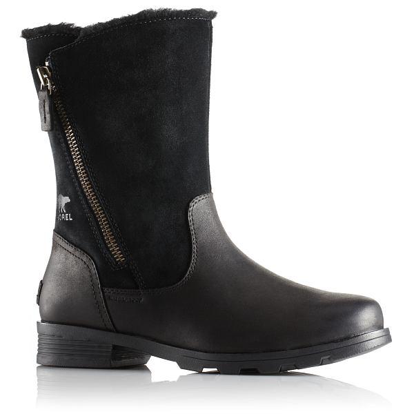 Emelie Foldover Boot - Women's