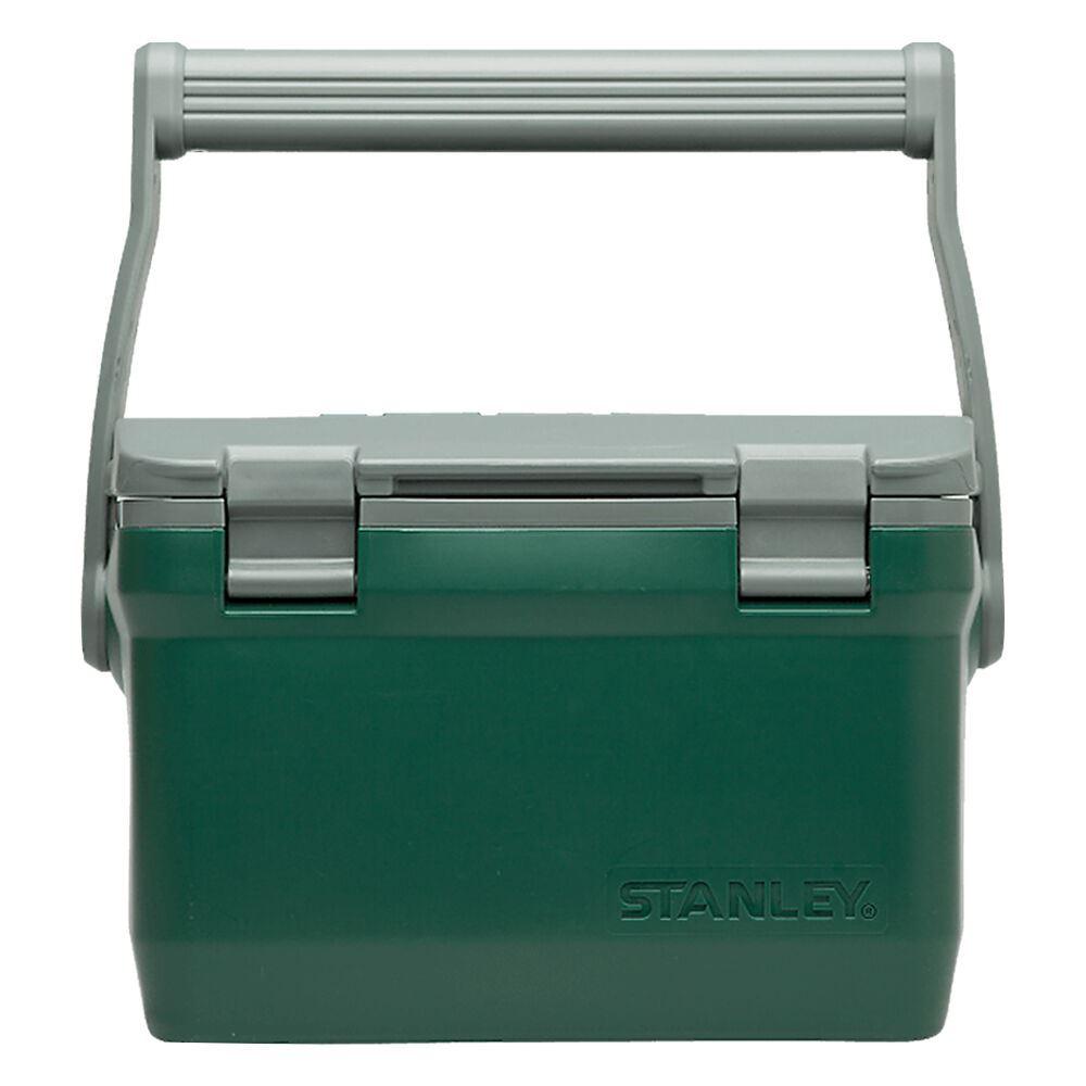 Adventure Easy Carry Outdoor Cooler 7qt Green