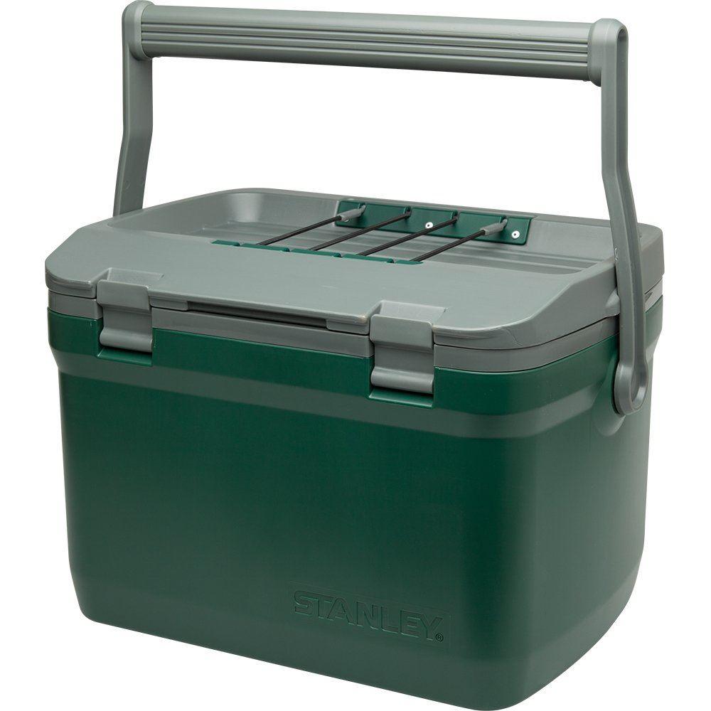Adventure Easy Carry Outdoor Cooler 16qt Green