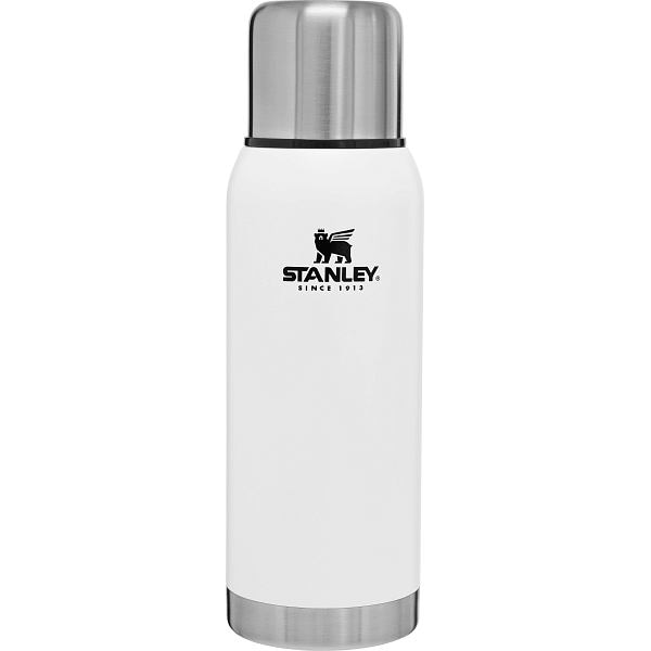 Adventure Vacuum Bottle 1.1 qt Polar