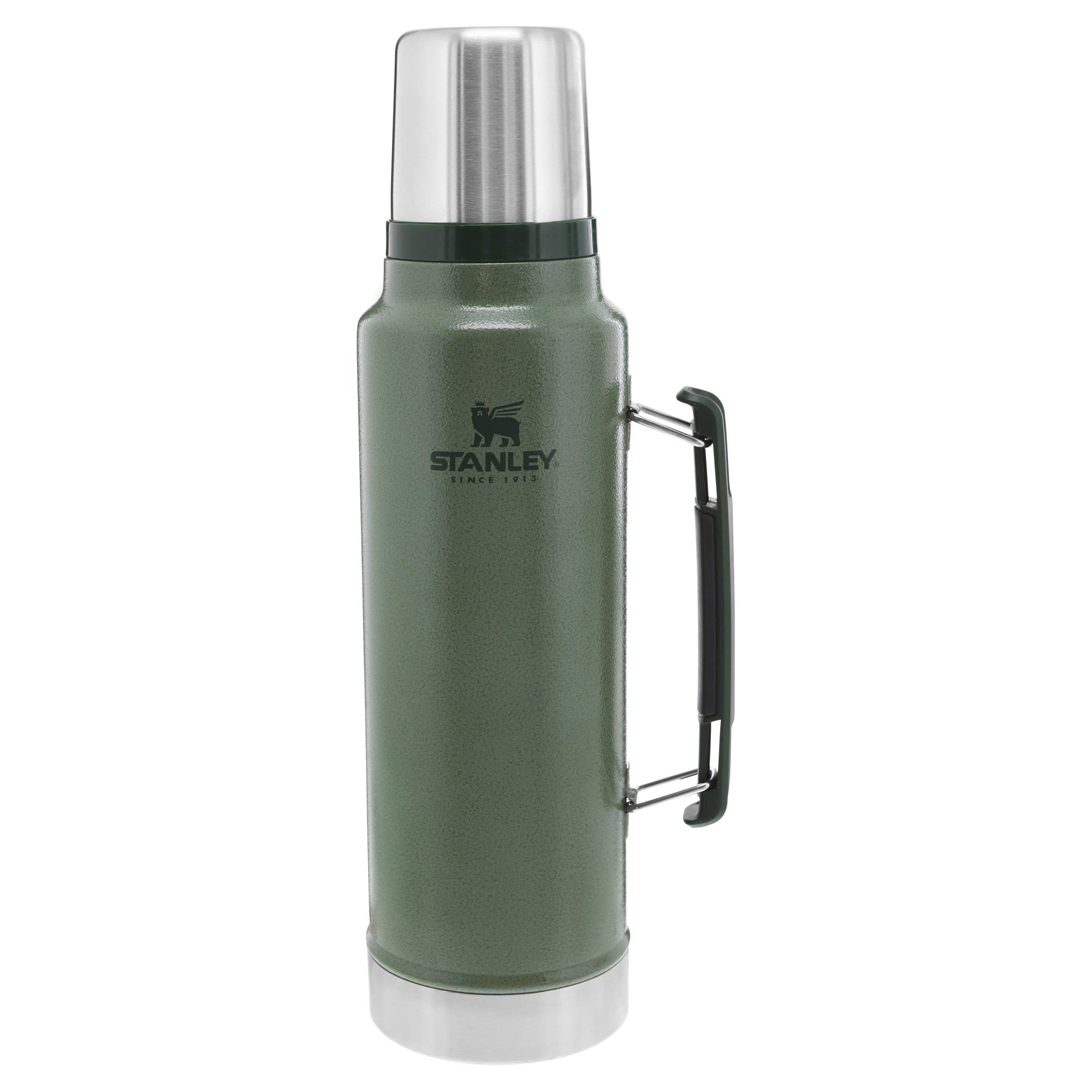Classic Legendary Bottle 1.5 qt Green