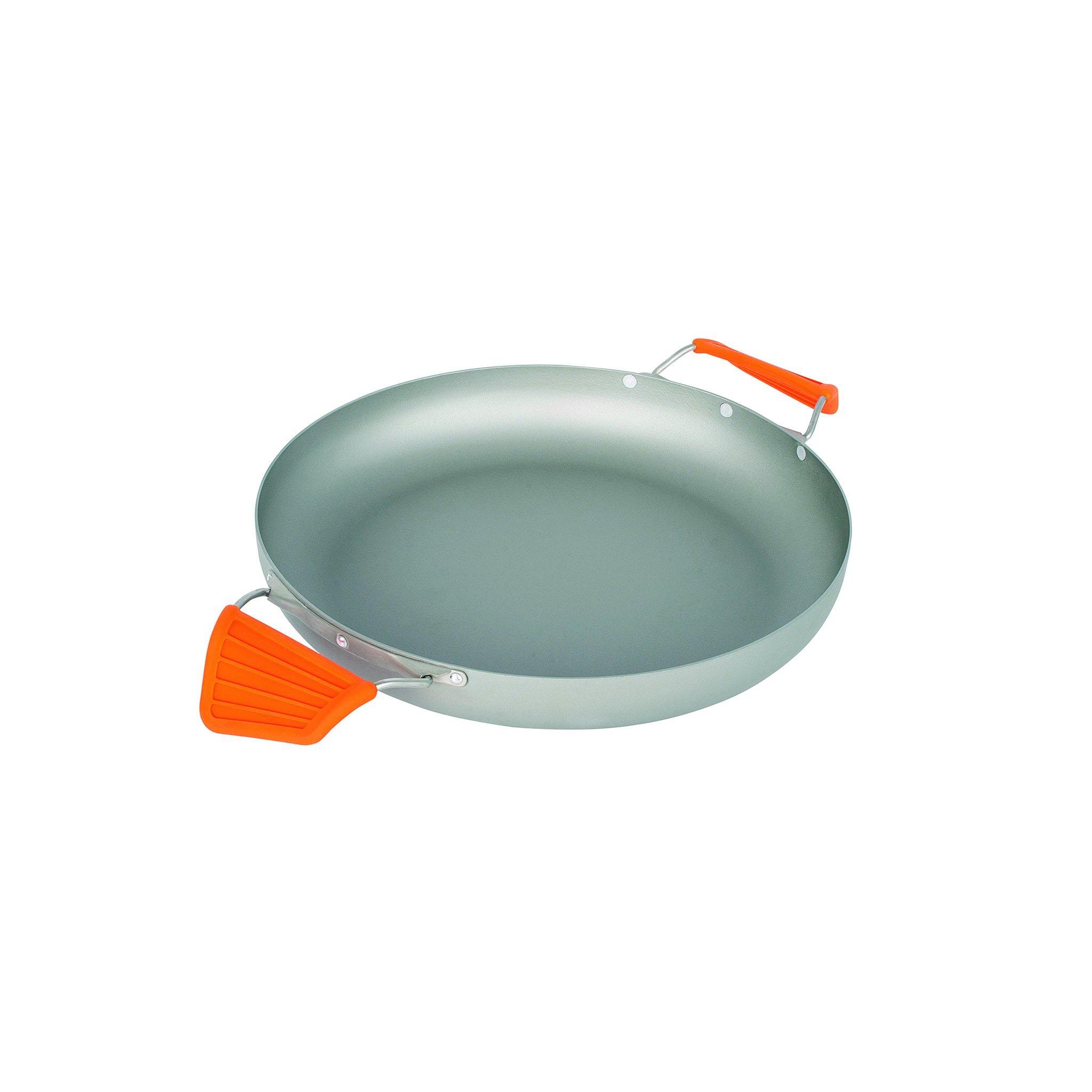 X PAN 8IN BASE