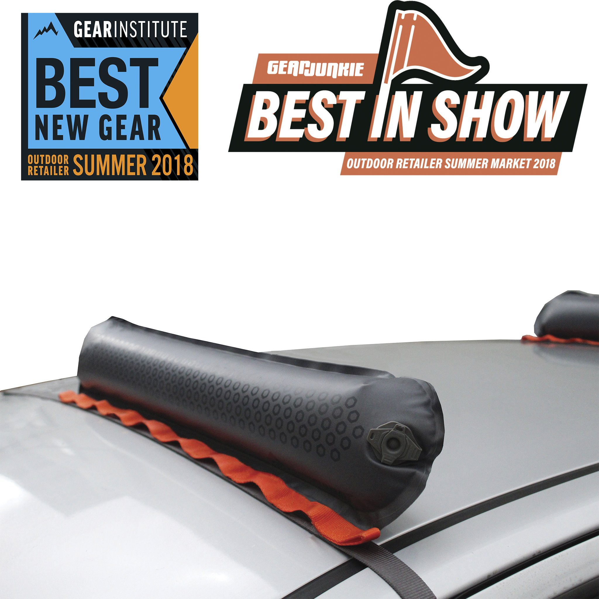 Pack Rack Inflatable Roof Rack