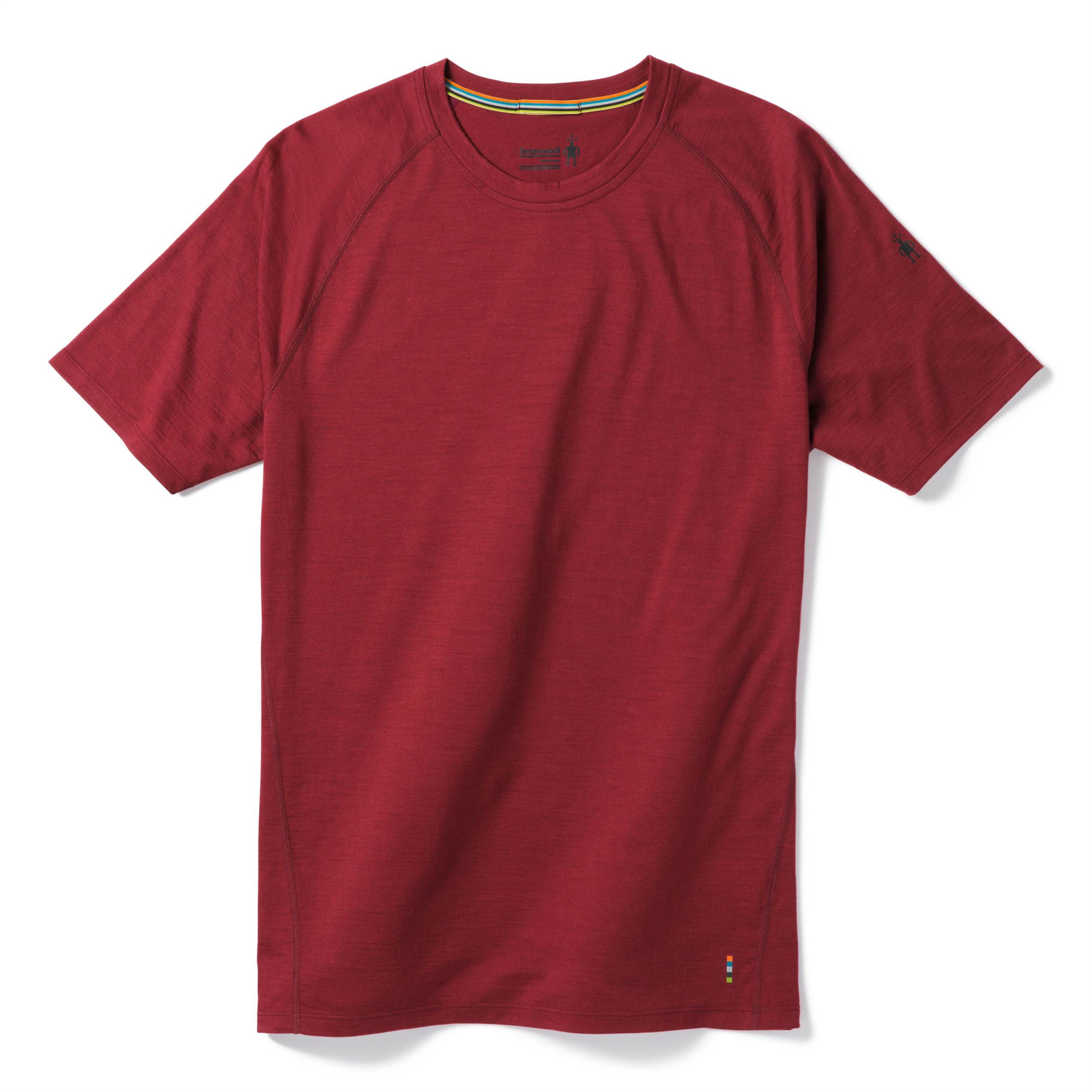 Merino 150 Baselayer Short Sleeve - Men's
