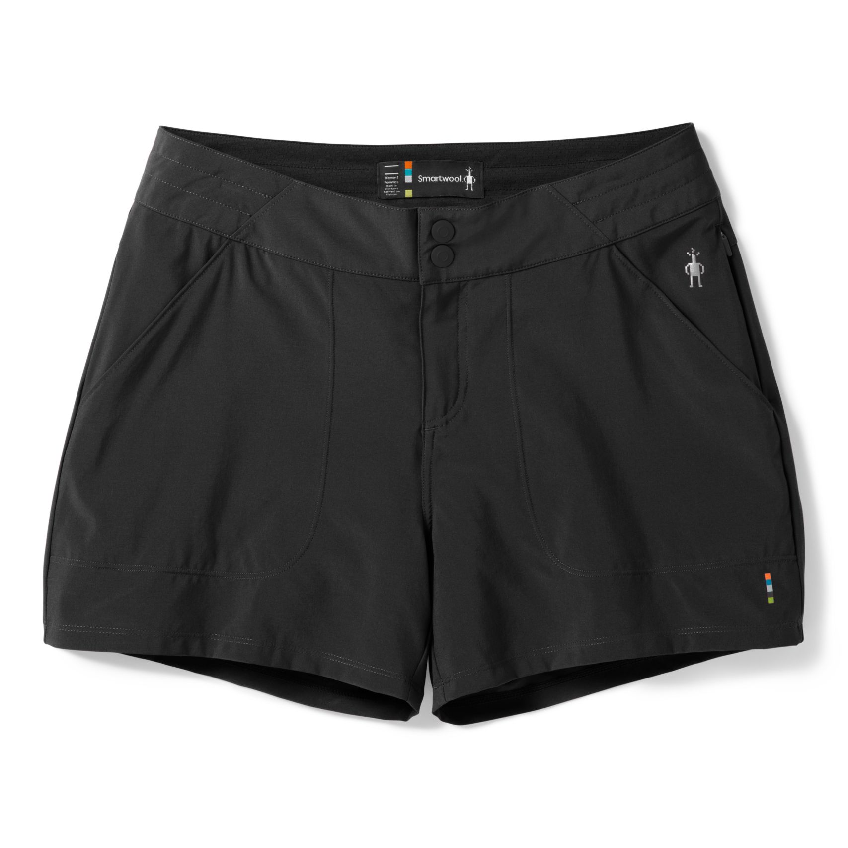 Merino Hike Short - Women's