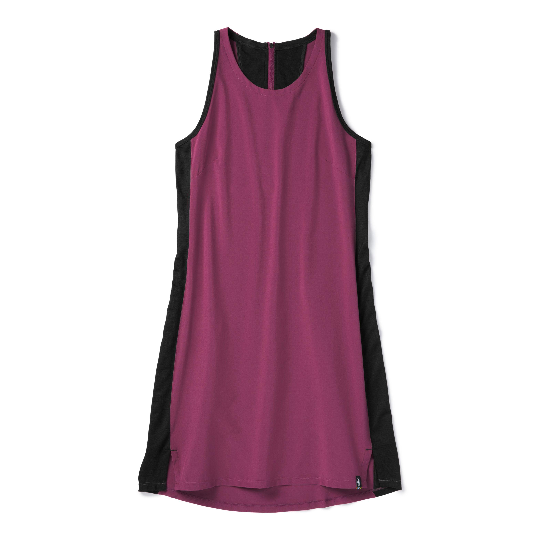 Merino Sport Dress - Women's