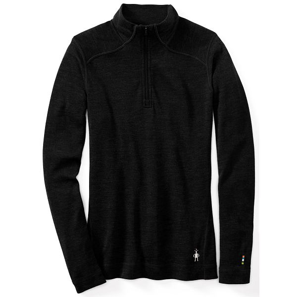 MERINO 250 BASELAYER 1/4 ZIP -